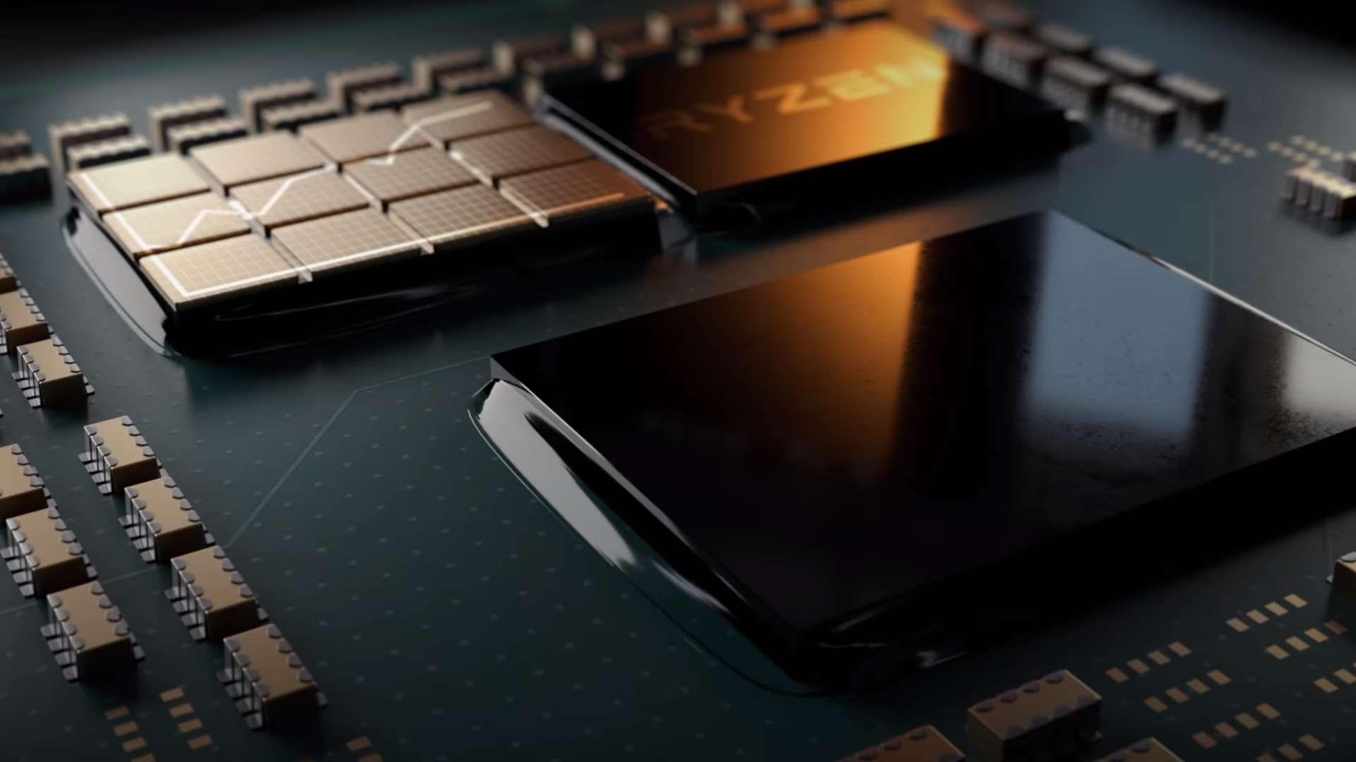 AMD announces third-gen Threadripper chips, delays Ryzen 9 3950X launch to November