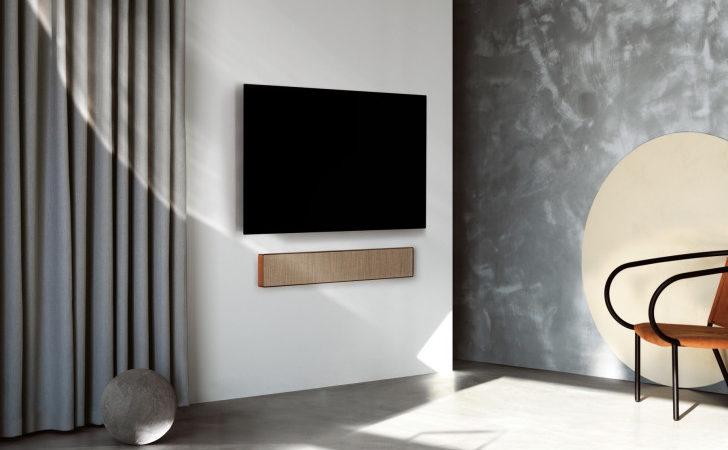 B&O announces very pretty, very expensive Chromecast-enabled soundbar