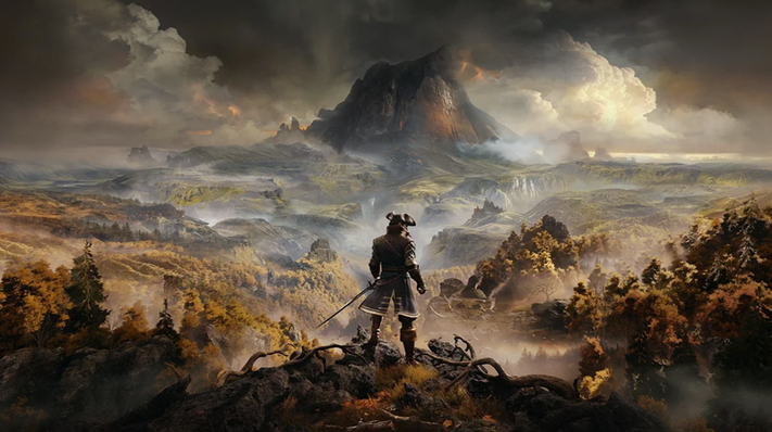 GreedFall Is A GreatFail On The Xbox One X