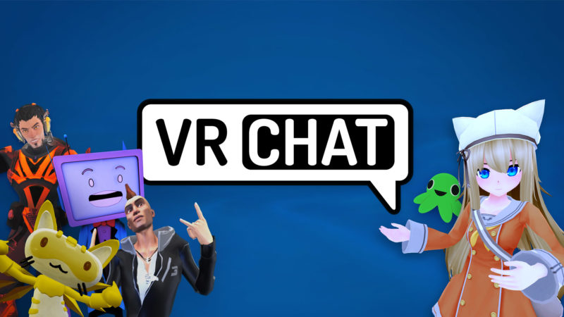 Immersive Social Platform 'VRChat' Raises $10 Million in Venture Capital