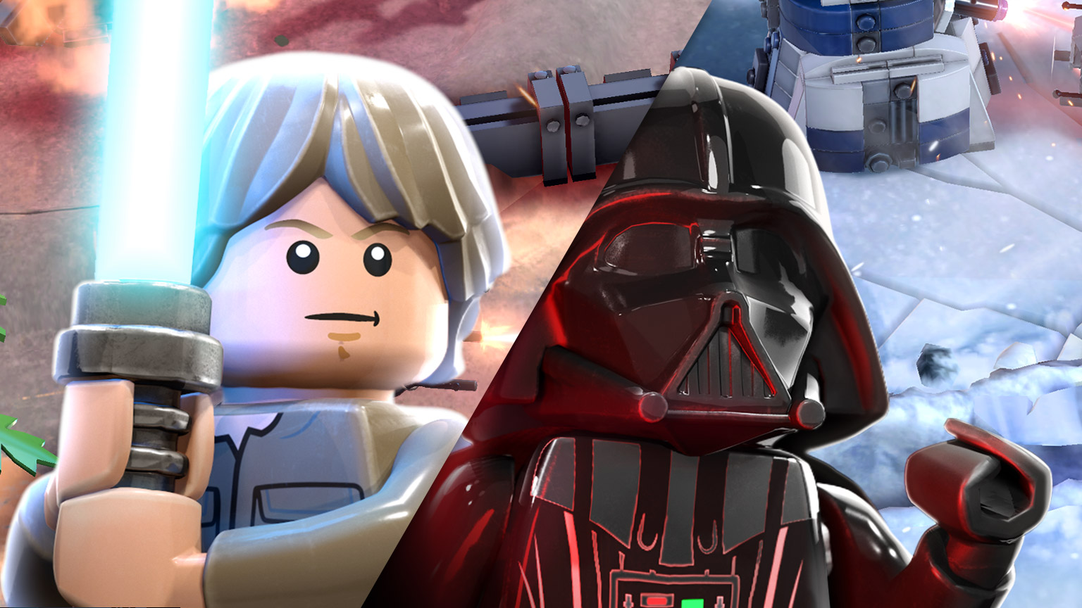 LEGO Star Wars Battles FTP strategy game coming to Android in 2020