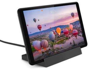 Lenovo announces Yoga Smart Tab and Smart Tab M8 Android tablets with Google Assistant