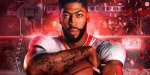 NBA 2K20 Fans Outraged Over Horrible Design of Star Player