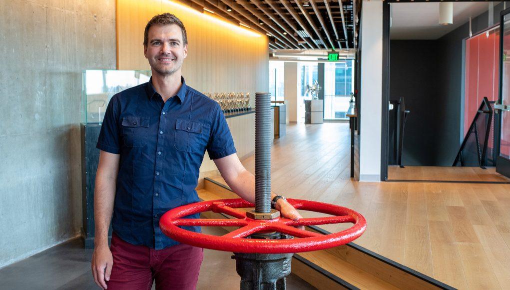Valve Developer to Talk About Secretive 'Flagship VR Title' at DigiPen Next Week