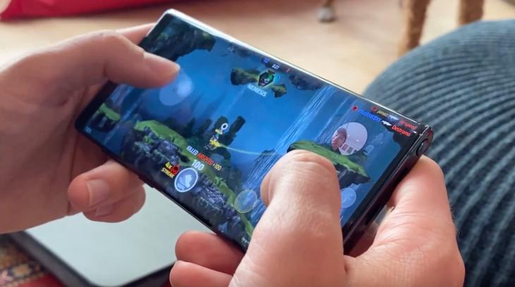 Bunch raises $3.85 million for social mobile party app for gamers