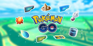 Pokemon Go : New Event box has gone live for the game