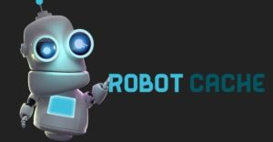 Robot Cache (Buy PC games) : New Games marketplace launched by AMD