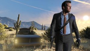 GTA V/GTA 5 servers down – Rockstar Games titles not working for players