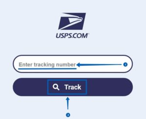 USPS.com tracking down for many users & website not working properly