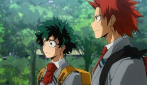 Boku No My Hero Academia Chapter 273 Latest Spoilers & Raw Scans leaked on Twitter