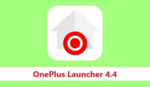 OnePlus Launcher 4.4 brings new App Switcher and Quick Search Gestures