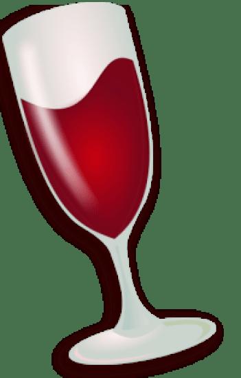 Wine 5.10