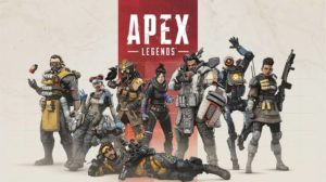 Apex Legends Season 6 Release Date, Leaks, New Characters, & More