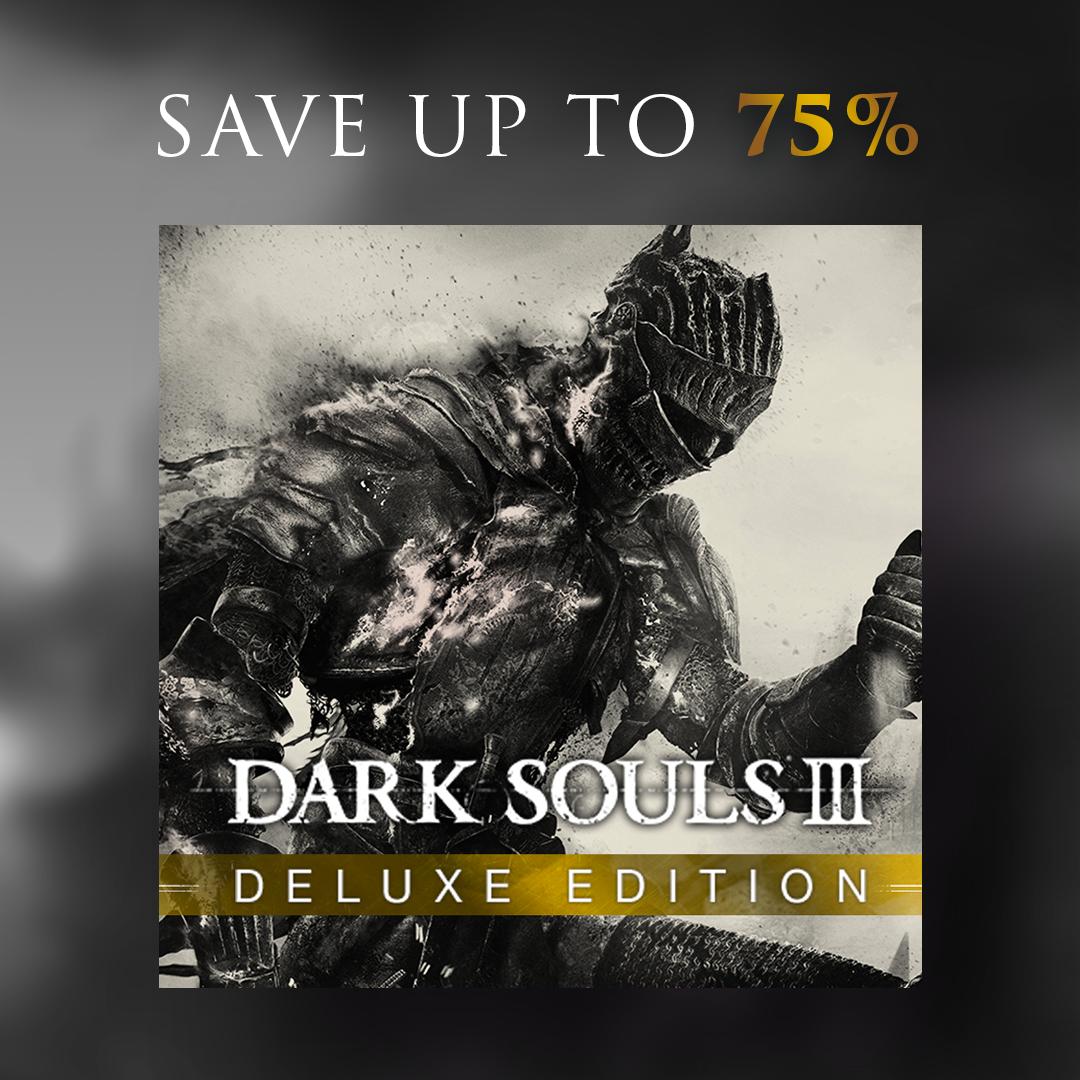 Dark Souls III Bandai Namco
