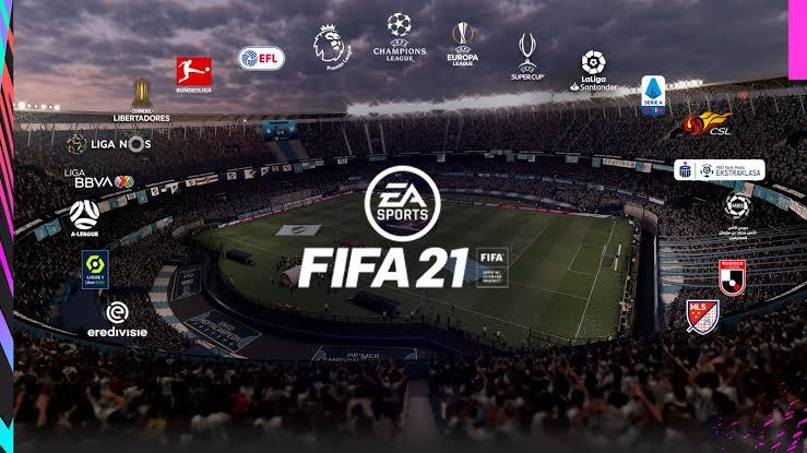 FIFA 21 EA