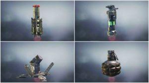 Lethal Explosives