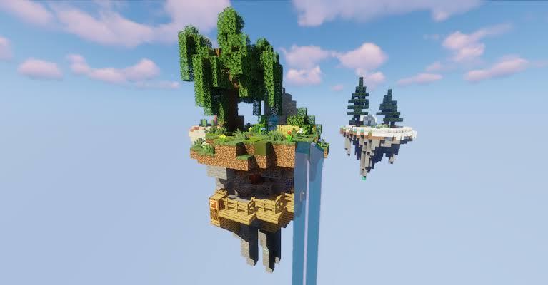 SkyFactory 4 Minecraft Java