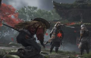 Ghost of Tsushima Stealth
