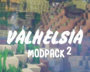 Valhelsia 2 Mod Pack For Minecraft 1.15.2 available (Download Link Inside)