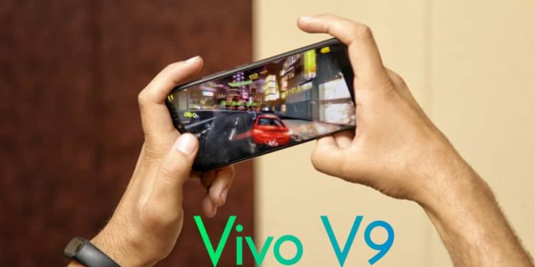 Vivo V9 July security Patch (6.12.1