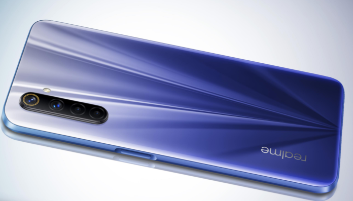 Realme 7i spotted on IECEE certification website