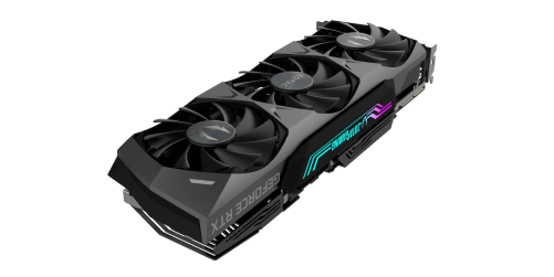ZOTAC GeForce RTX 3090 Trinity