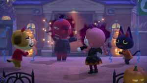 Animal Crossing New Horizons (ACNH) 1.5.1 update rolling out with bug fixes