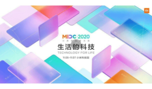 MIUI 13 for Xiaomi phones can be teased in Mi Developer Conference 2020