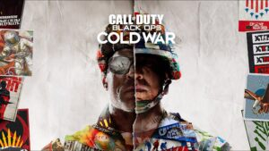 NVIDIA's limited time offer; get Call of Duty Cold War along with GeForce RTX 30 series