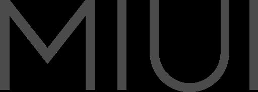 MIUI logo