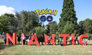 Pokemon Go : Niantic Birthday Event Research Tasks for 2020