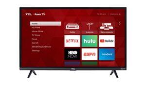 Roku TV: Fix screen flickering/ black screen issues in two ways