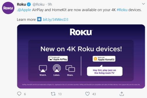 Roku 4K