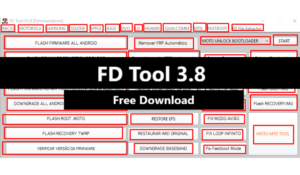 FD Tool 3.8 Zuber Mobile Download: Latest version available now