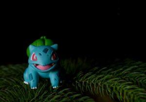 Picture of a Pokémon