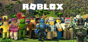 Picture of Roblox characters