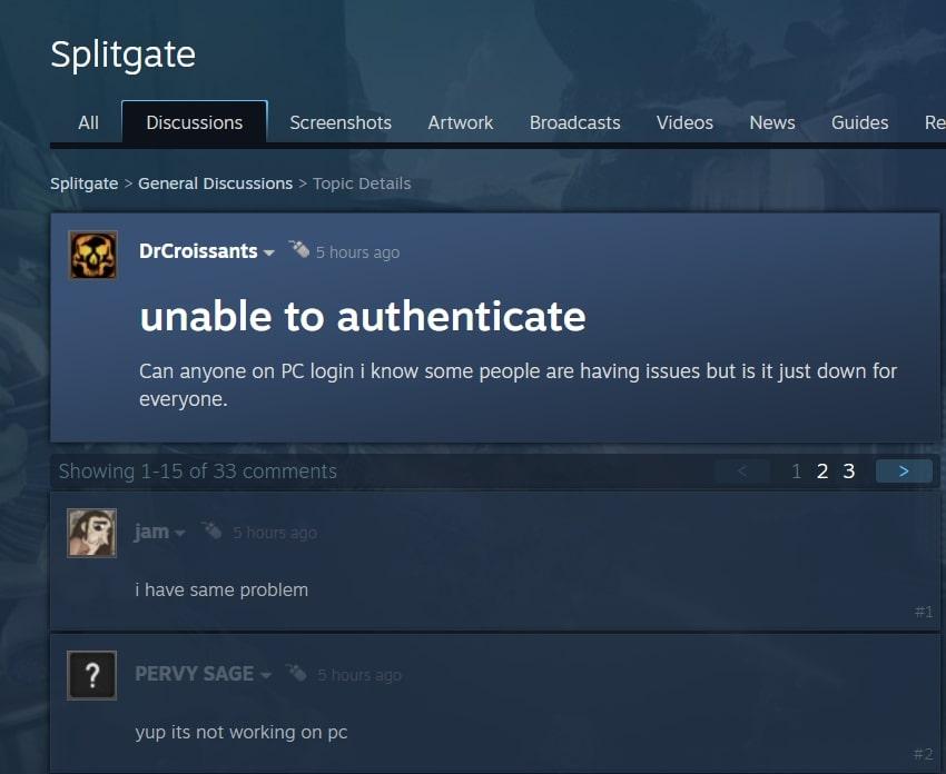 splitgate-unable-to-authenticate-error-2021