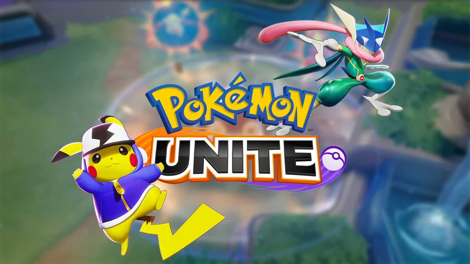 Pokemon-Unite-squirtle-release-date