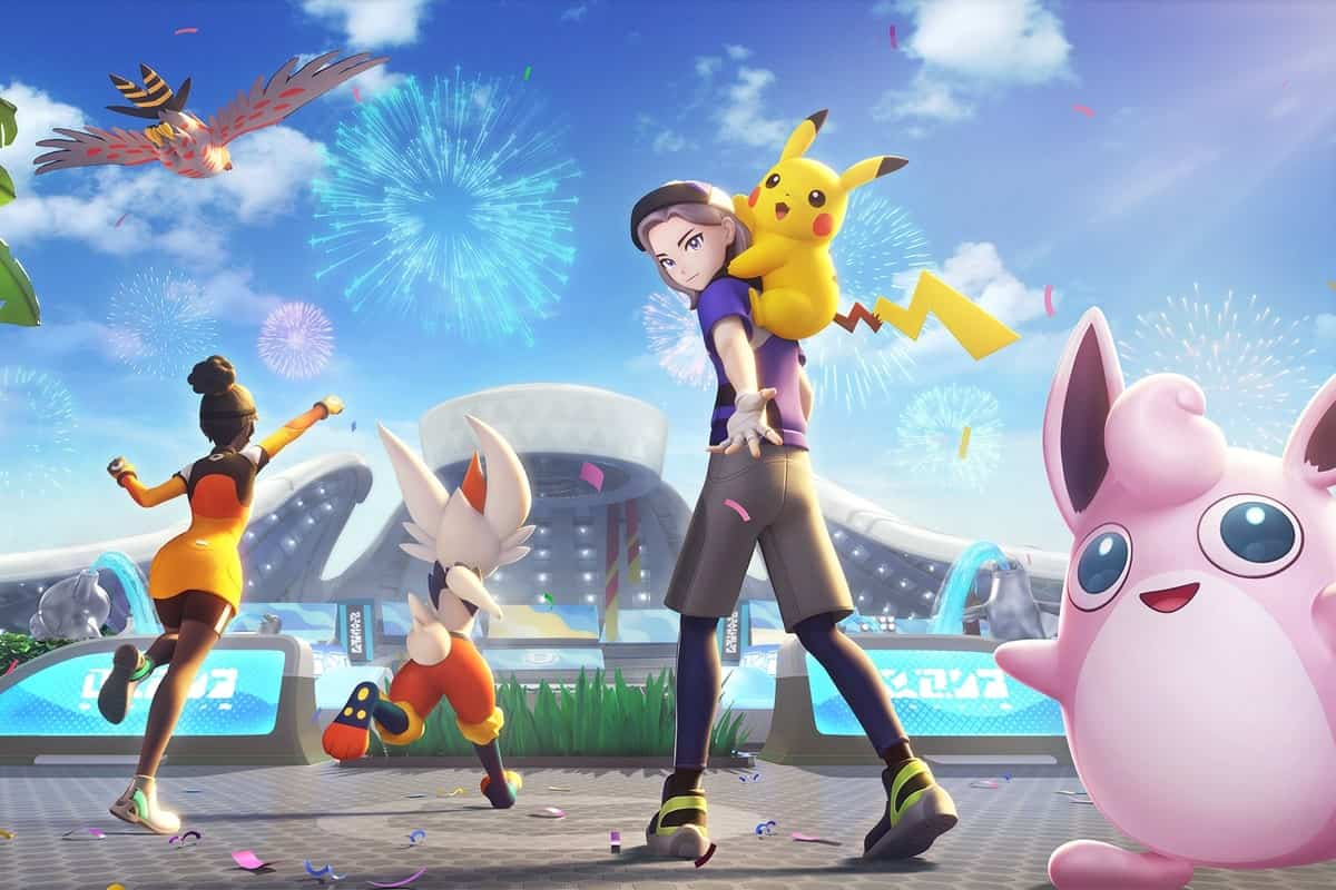 Pokemon-Unite-articuno-release-date-2021