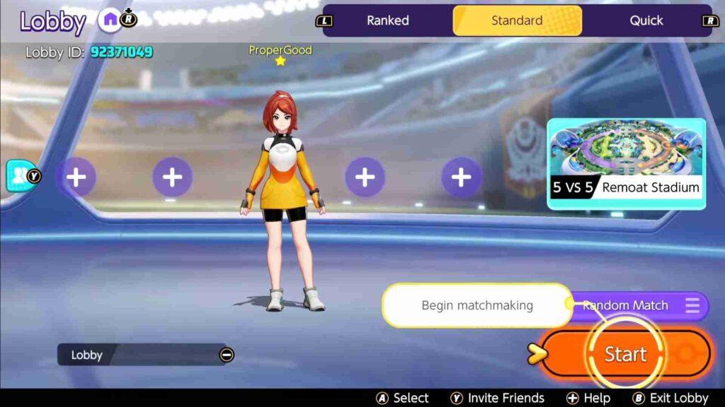 Pokemon-Unite-Trainer-ID