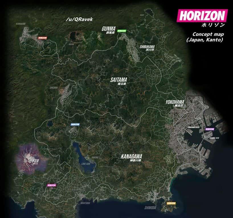 forza-horizon-6-japan-map-2021