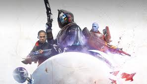 Destiny 2 poster