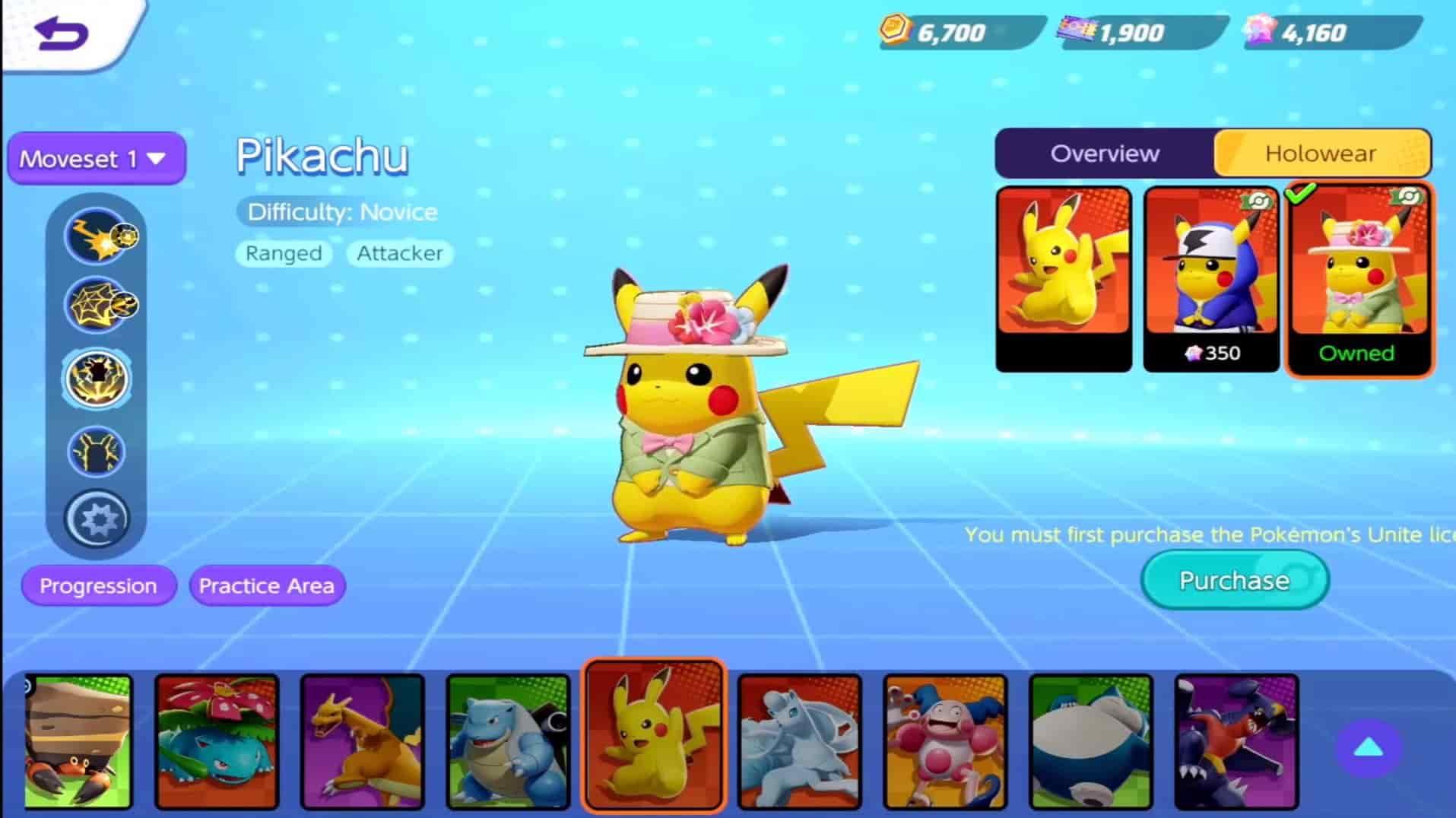 pokemon-unite-cant-use-pokemon-error-2021