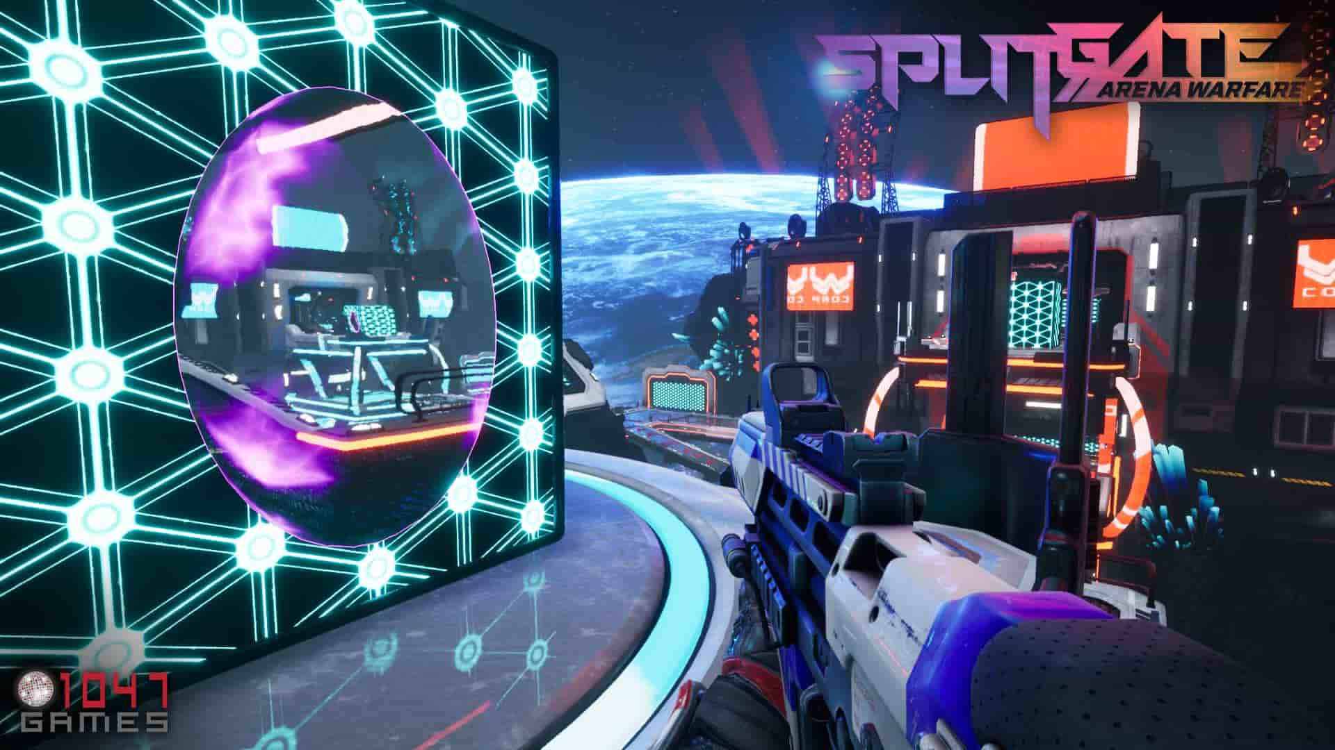 how-long-has-been-splitgate-out-2021