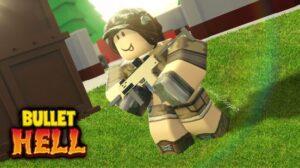 Bullet Hell Roblox