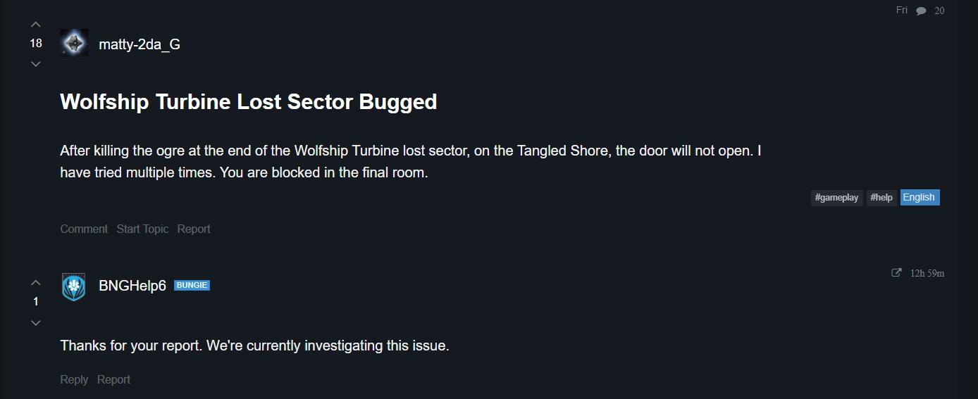 destiny-2-wolfship-turbine-lost-sector-bug-2021