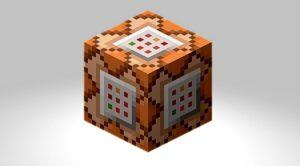 Minecraft Command Blocks