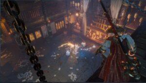 Naraka Bladepoint Asura DLC