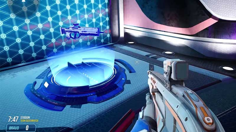 how-to-switch-weapons-in-splitgate-2021
