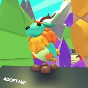 Adopt Me! Kirin